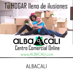 Albacali centro comercial online gay friendly